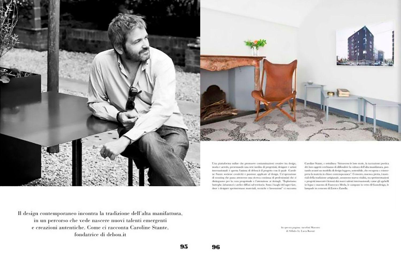 Sillabe Luca Baroni Press Montenapoleone
