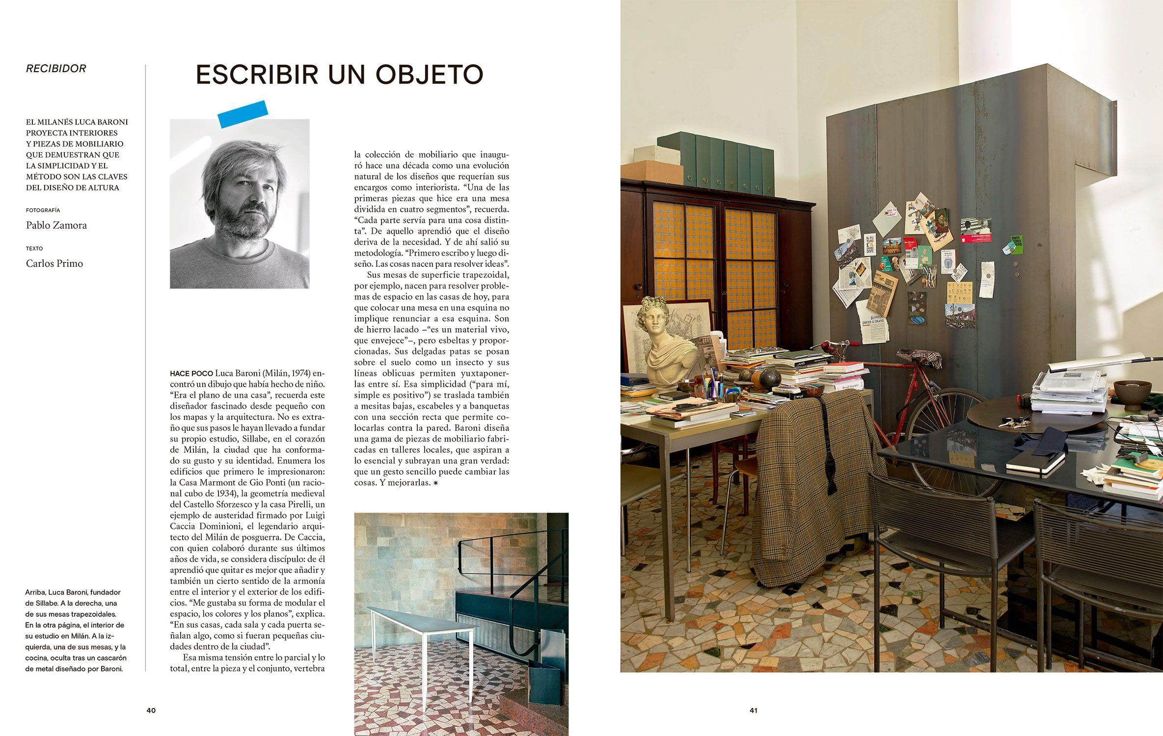 Sillabe Luca Baroni Press Icon Desing 3