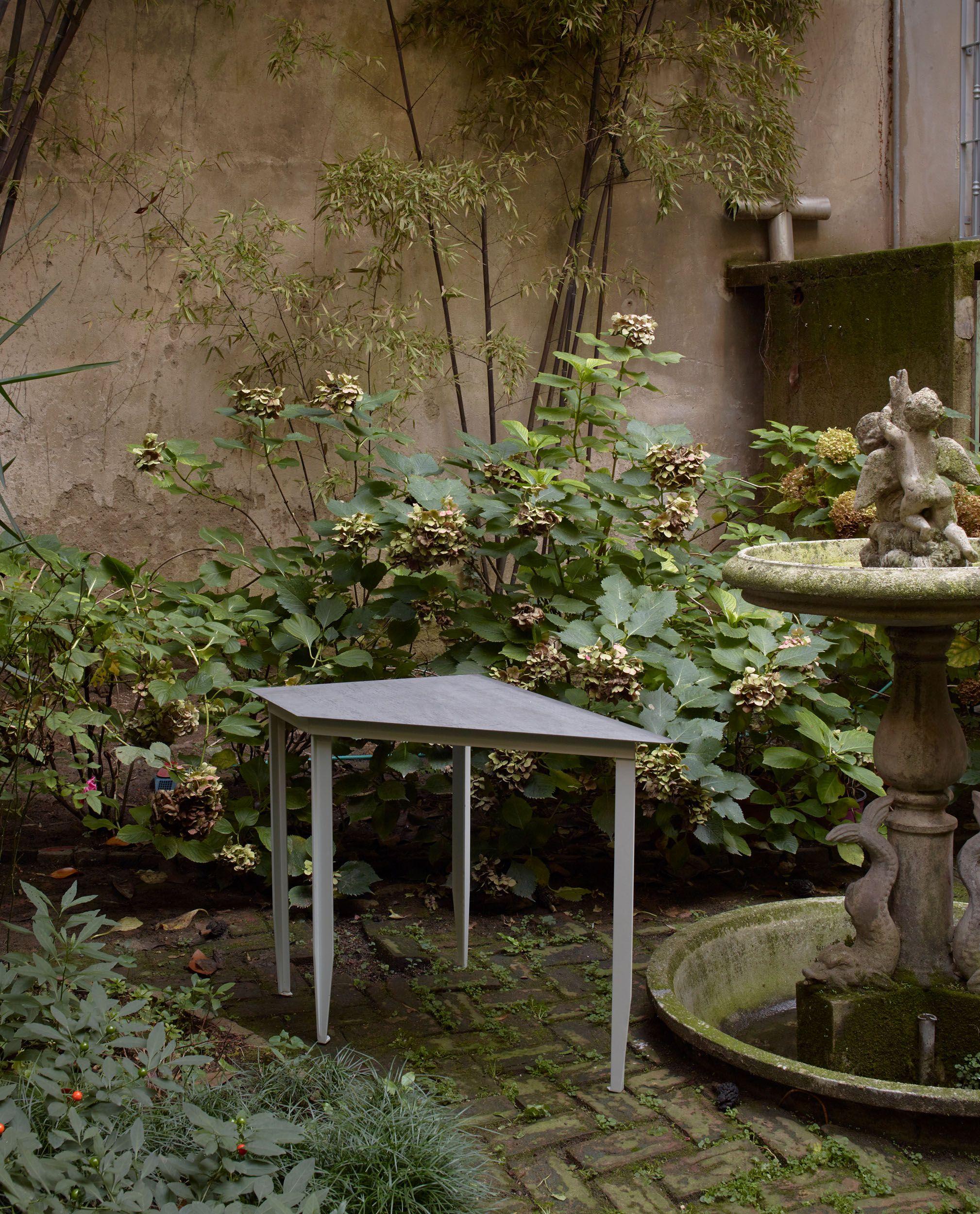 Sillabe Luca Baroni Furniture Table 5