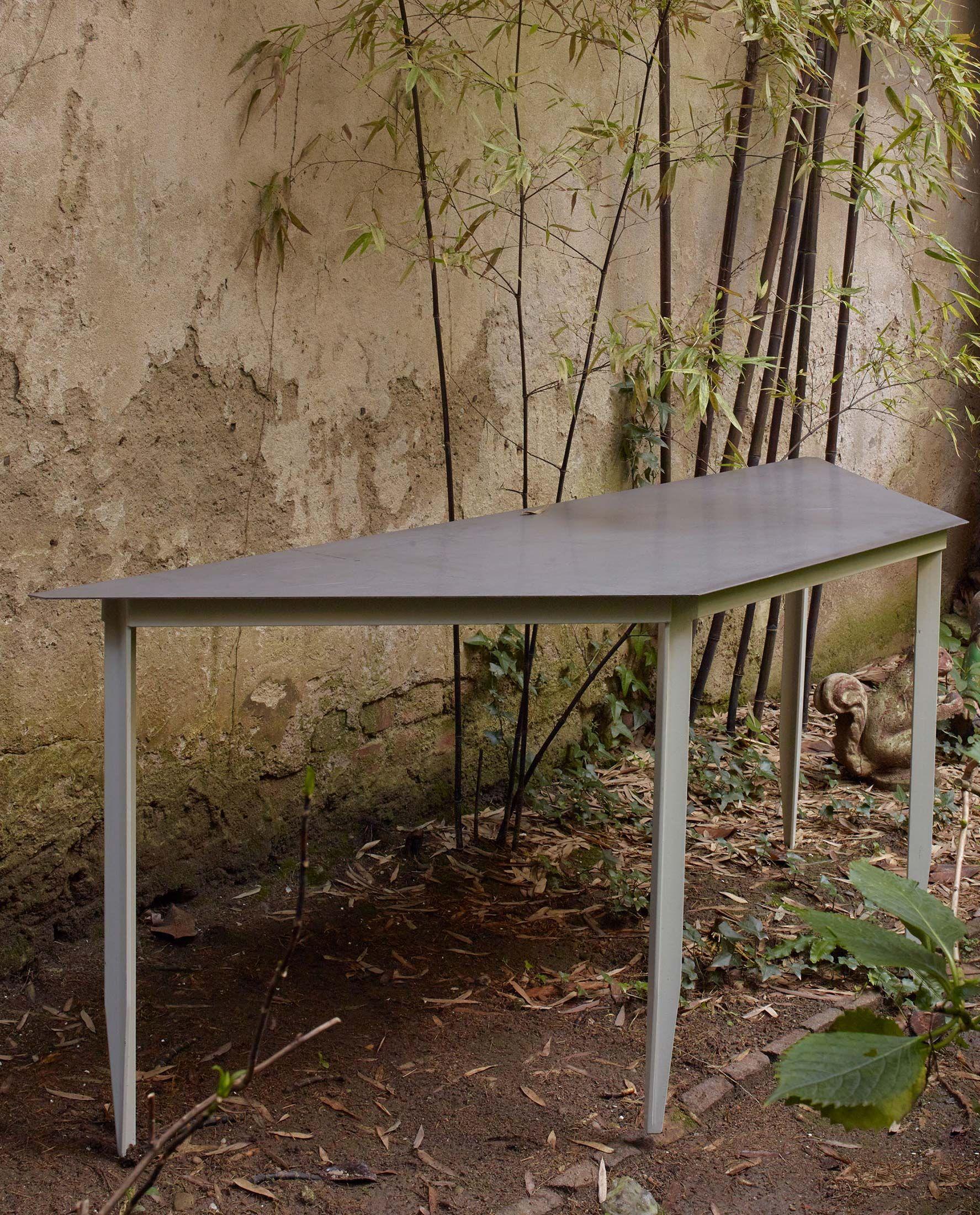 Sillabe Luca Baroni Furniture Table 21