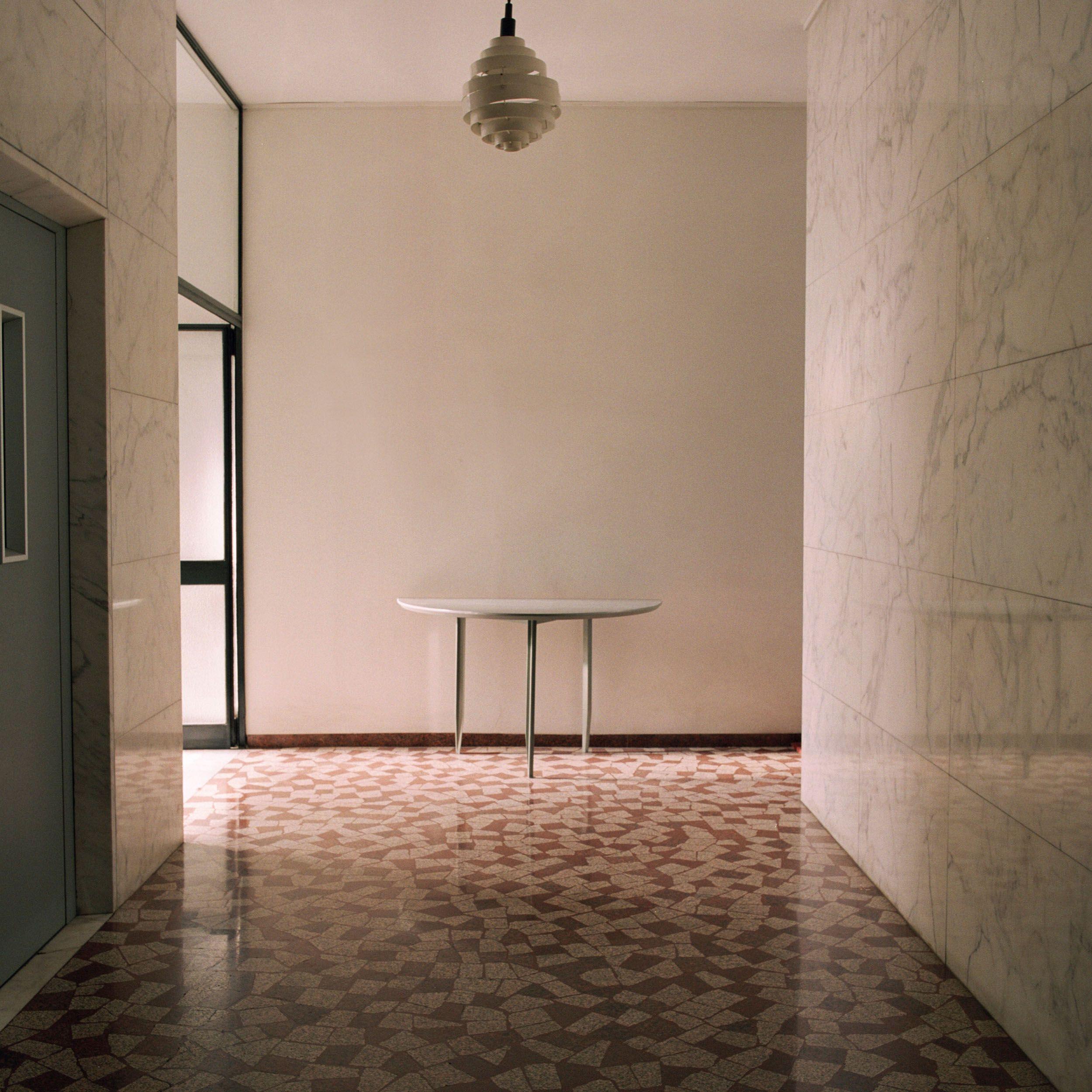 Sillabe Luca Baroni Furniture Table 10