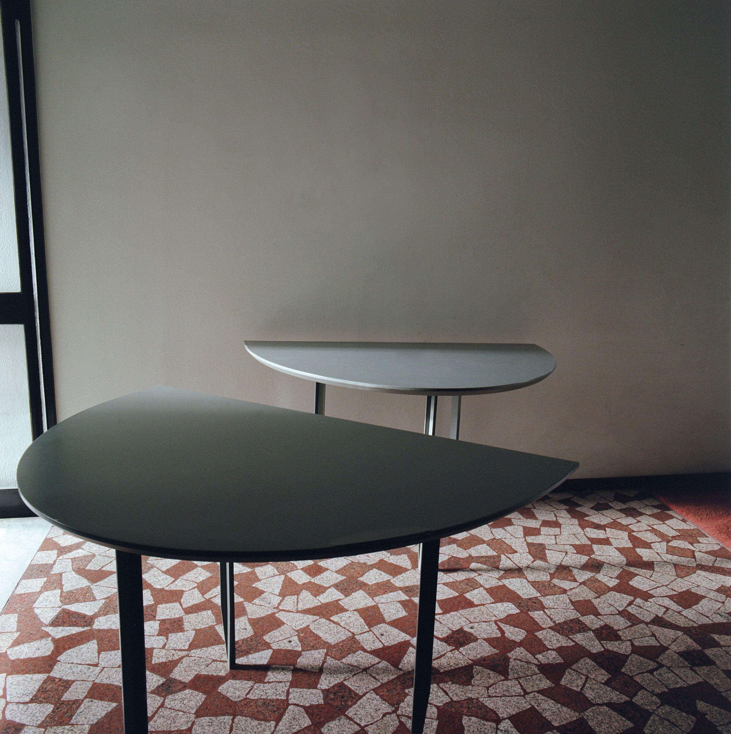 Sillabe Luca Baroni Furniture Table 11