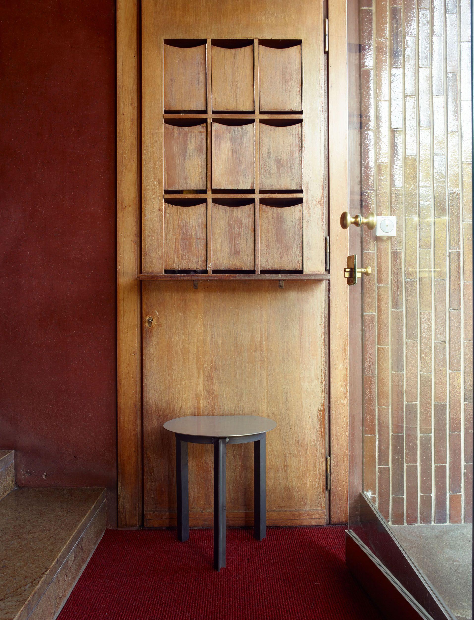 Sillabe Luca Baroni Furniture Table 12