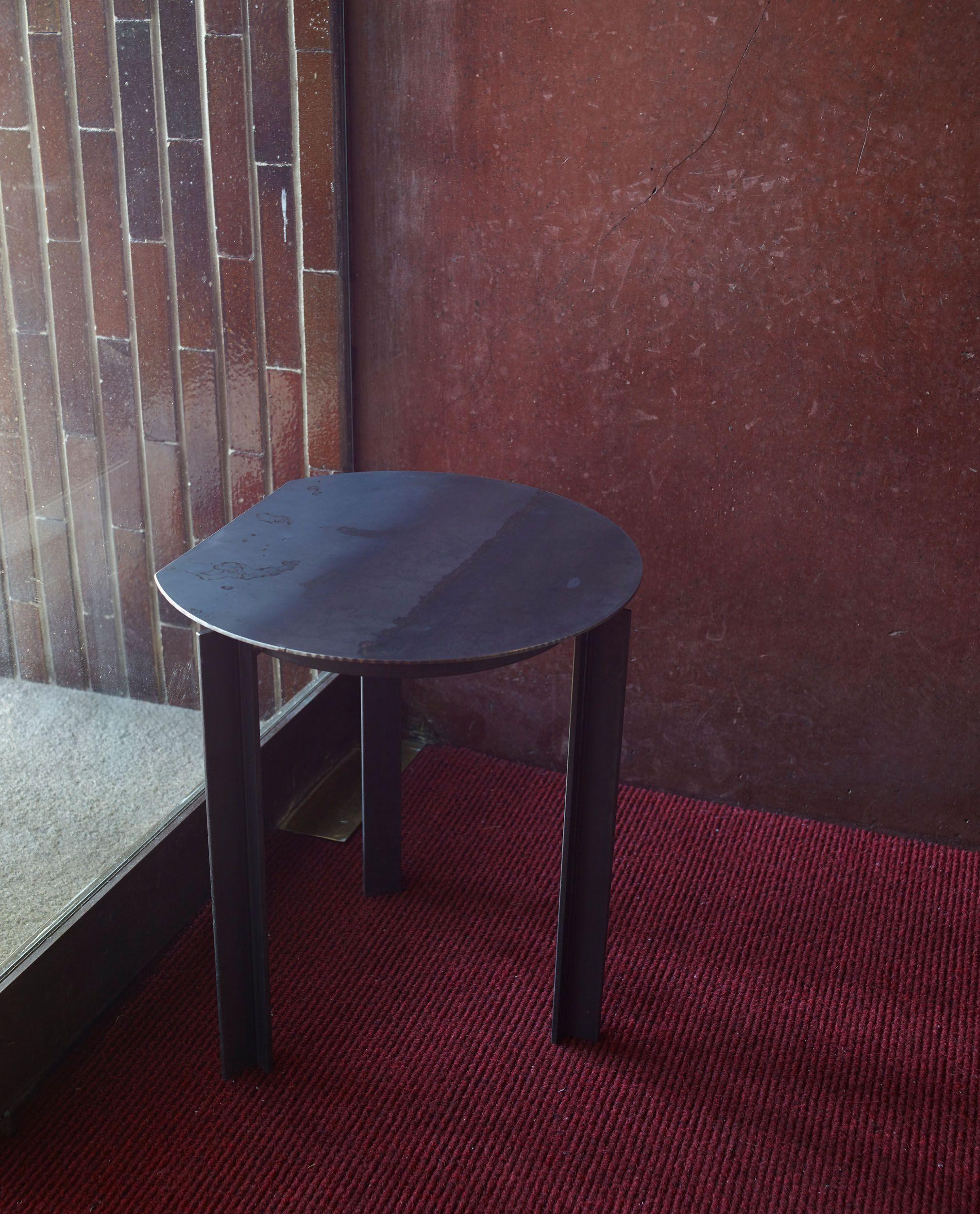 Sillabe Luca Baroni Furniture Table 13