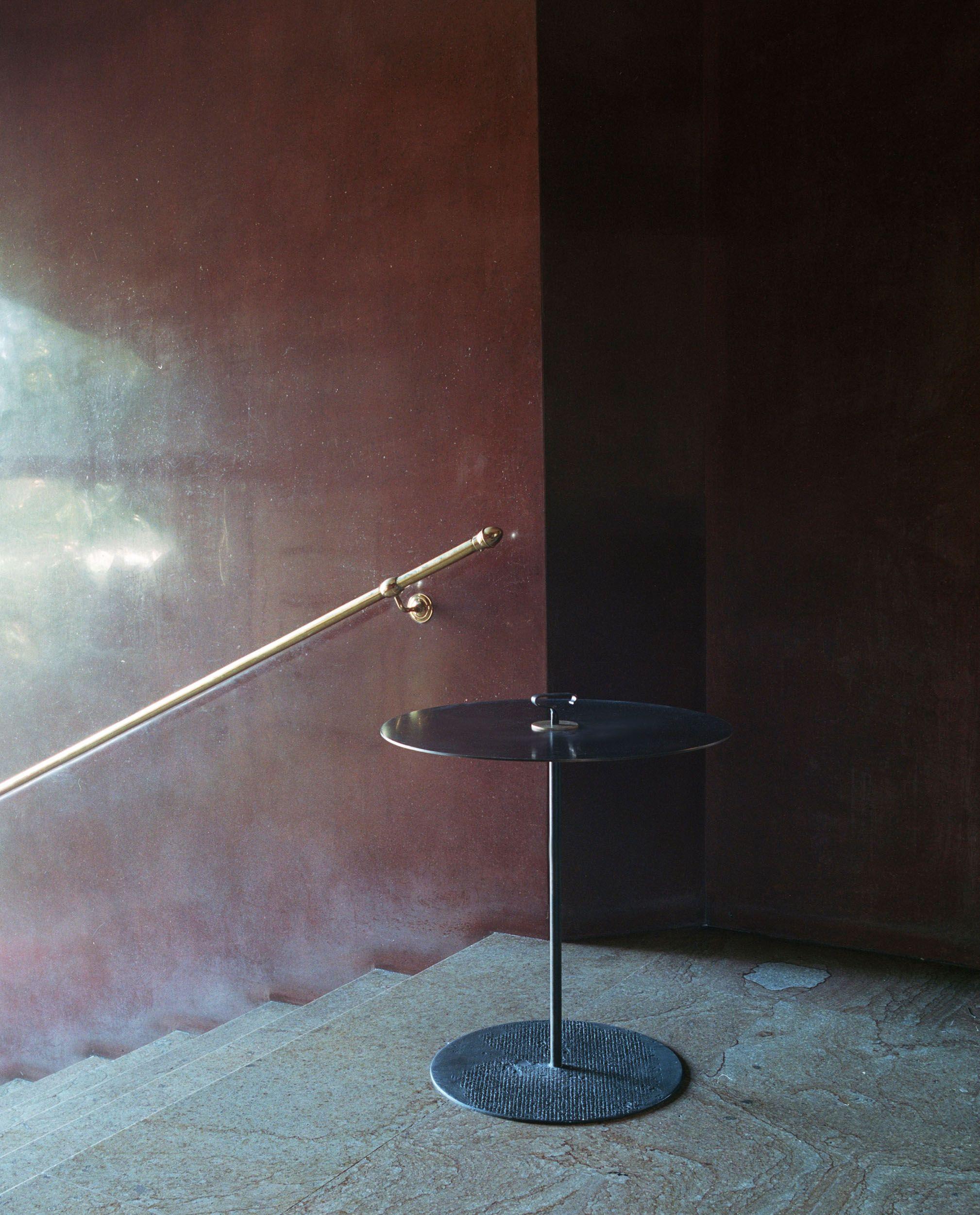 Sillabe Luca Baroni Furniture Table 16