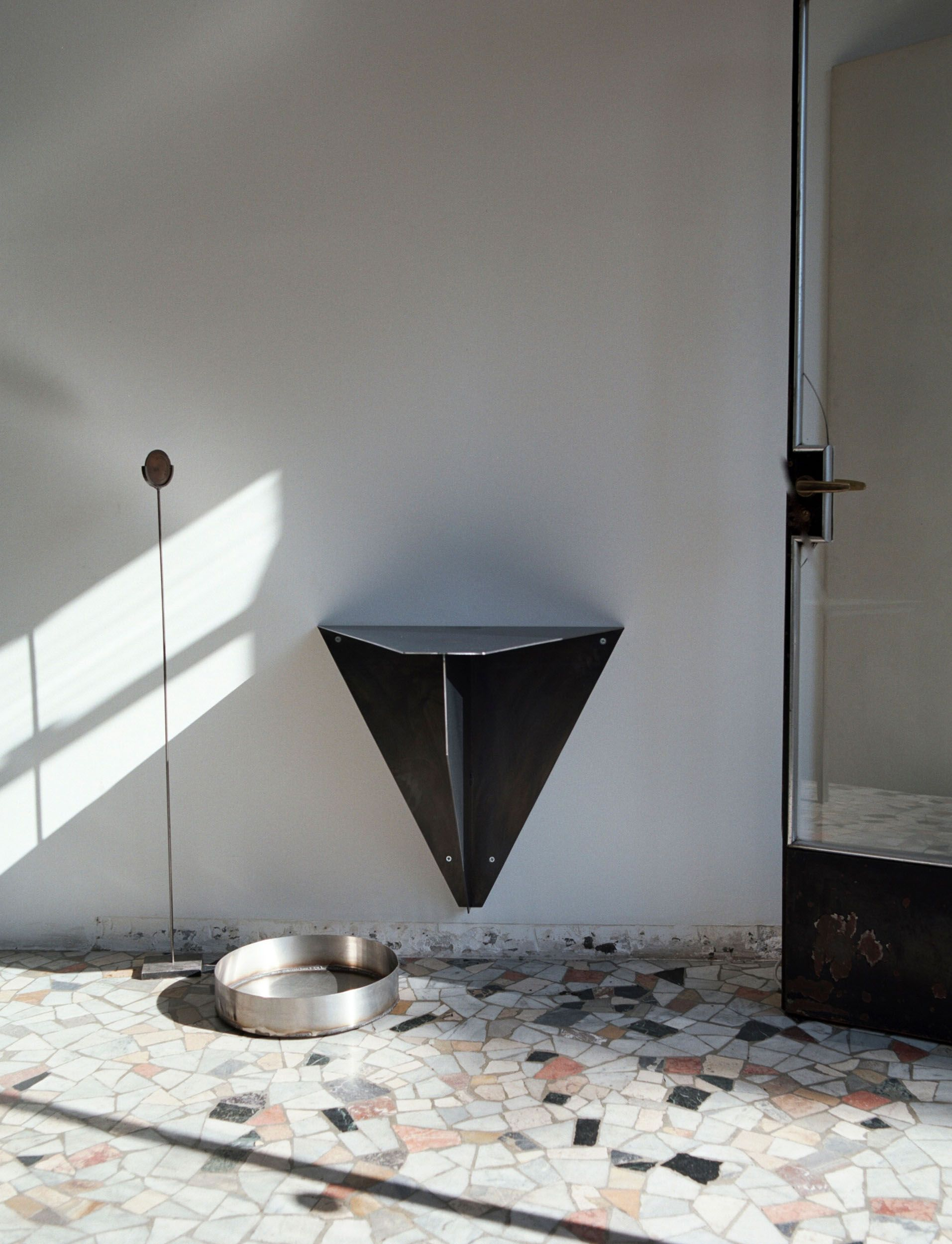 Sillabe Luca Baroni Furniture Table 20